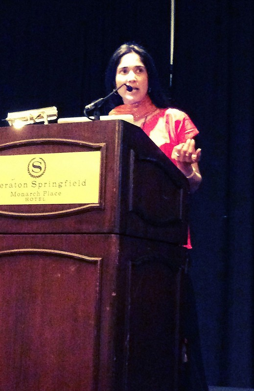 What I learned at NESCBWI 2013.