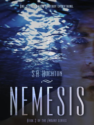 A review of NEMESIS by S. A. Huchton.