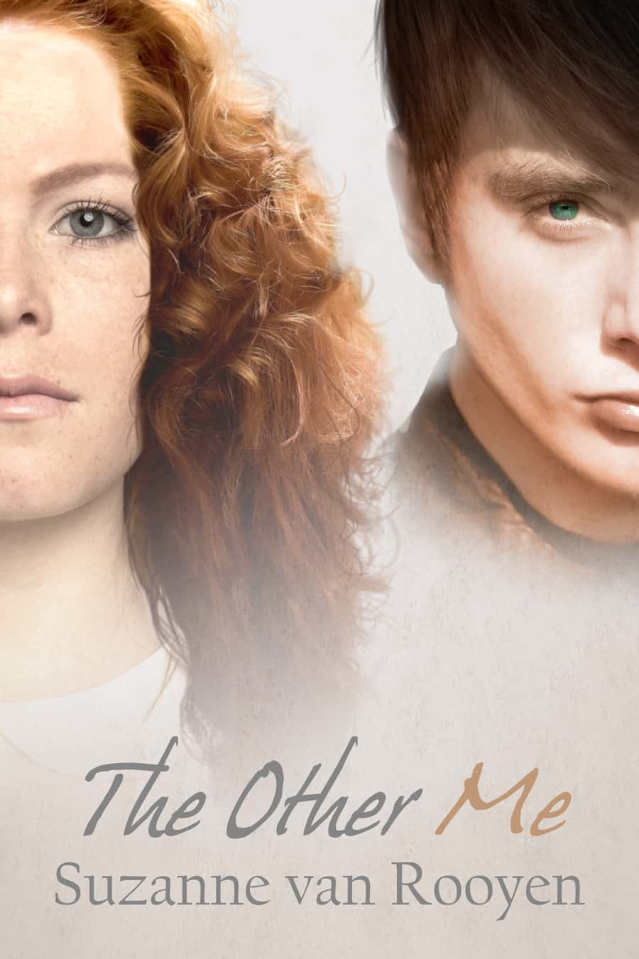 THE OTHER ME by Suzanne van Rooyen