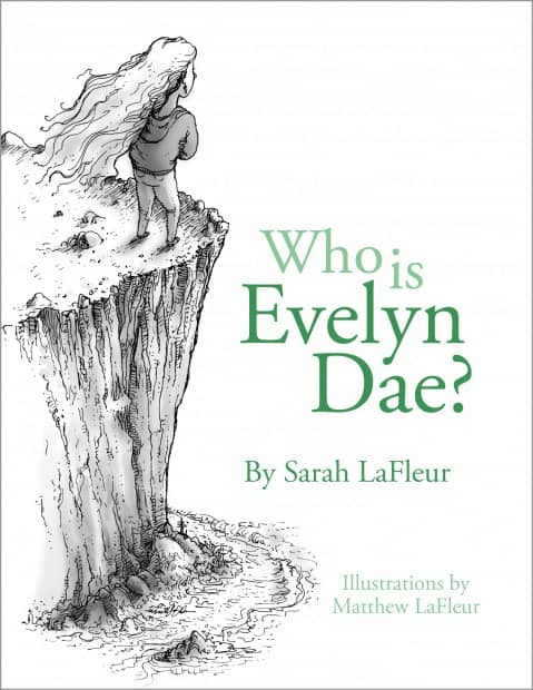 Who is Evelyn Dae? Vol 1