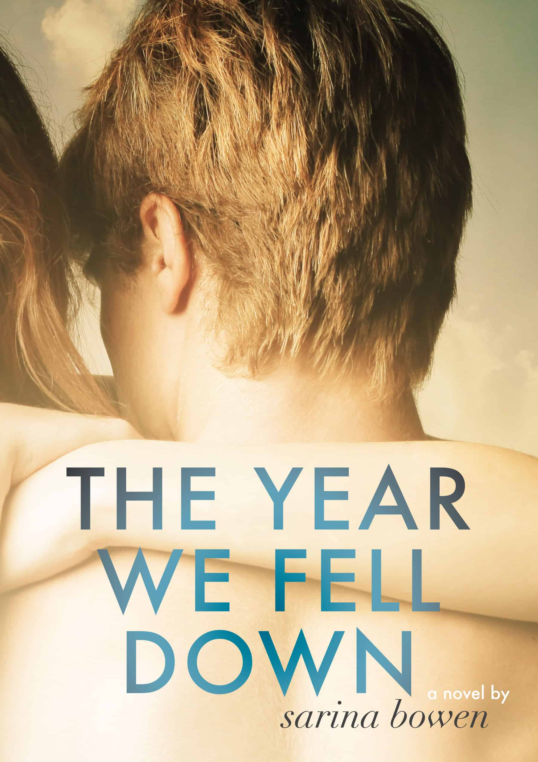 Happy Friday! Oh, I'm so happy it's Friday! My heart leaps at the prospect of a weekend in front of me. Today, we have Sarina Bowen's cover reveal for THE YEAR WE FELL DOWN. This is also New Adult but for those who love romance AND hot hockey players, this ones for you. THE YEAR […]