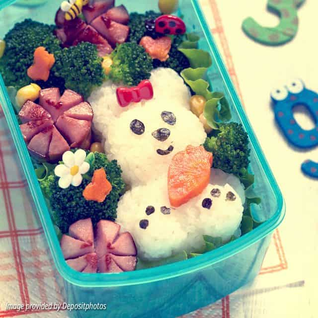 Feeling hungry? I've got my top ten ideas for your bento box right here!