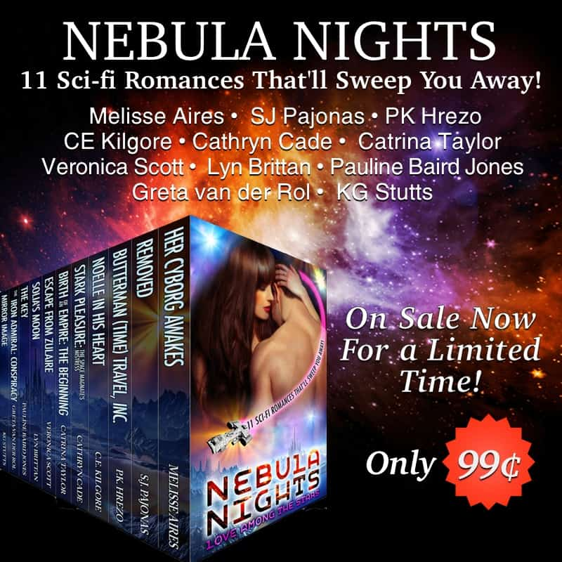 Get this awesome boxed set before it's gone!