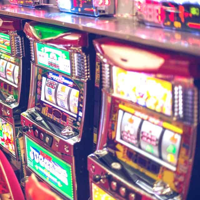 Learn more about the history of gambling in Japan!