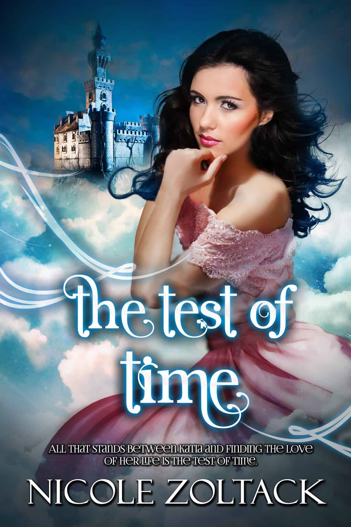 If you don't know Nicole Zoltack yet, you should. She writes super fun fantasy and has a bunch of books on the market for you to try out. Today, THE TEST OF TIME launches. I just love the cover of this. So if you're in the mood for a little romantic fantasy, pick this one […]