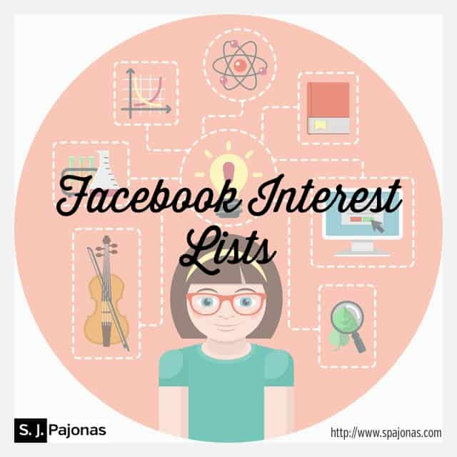 Are you frustrated with Facebook not showing you the things you want to see? You can teach the Facebook algorithm to show you your favorite content by building Interest Lists and using them.