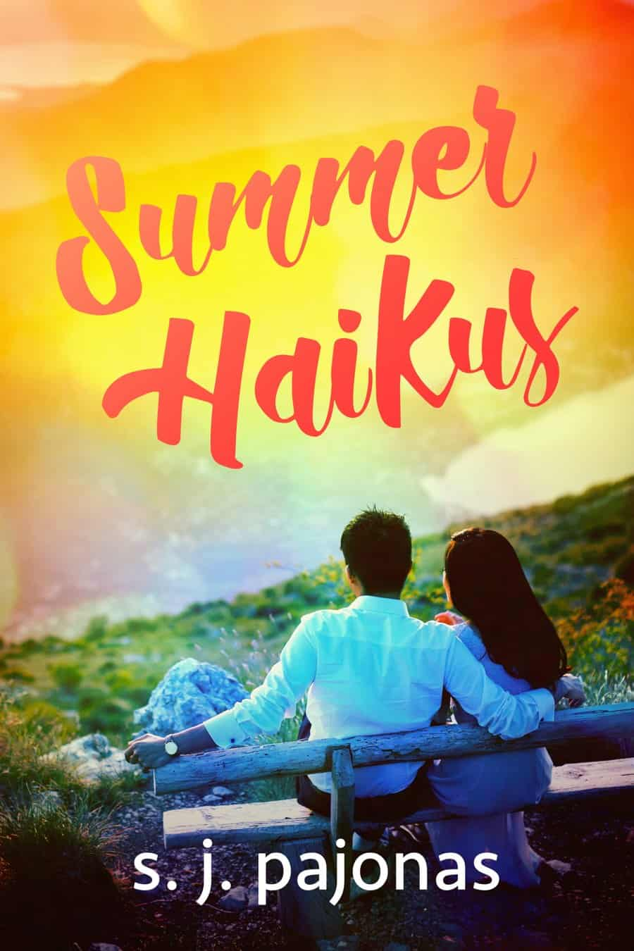 SUMMER HAIKUS is discounted for the next few days. Get it while it's on sale!
