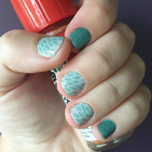 What are my top 10 favorite Jamberry wraps from the new catalog? Let's take a look!