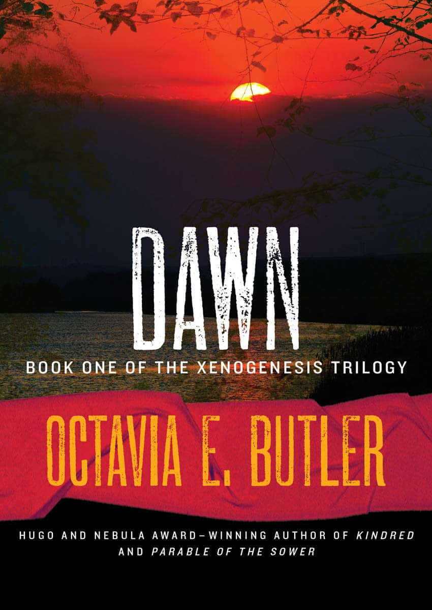 In this Book Chat, two audiobooks and DAWN by Octavia Butler (HIGHLY recommend!)
