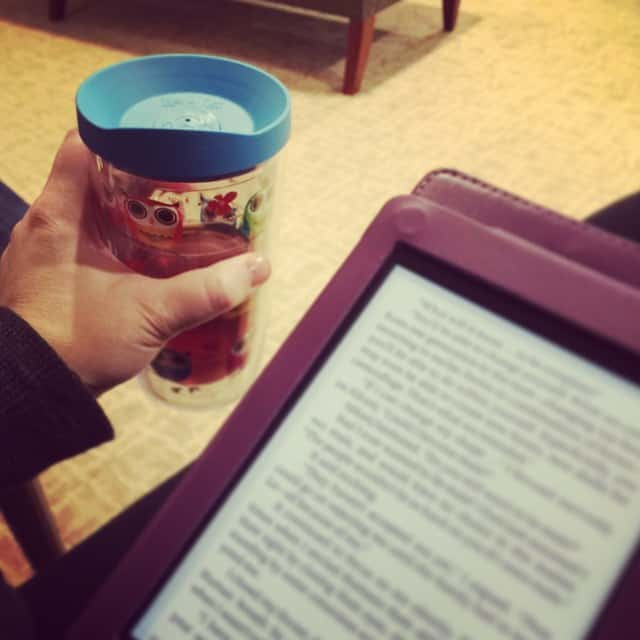 I have a comprehensive list of ways to read for free or cheap. You'll want to check it out!