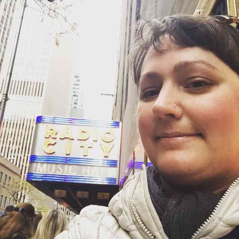 All the things that happened in the week ending November 19, 2017 including the publication of CHAOS IN KODAMA WARD, new lights in my living room, and a trip to Radio City to see the Rockettes.