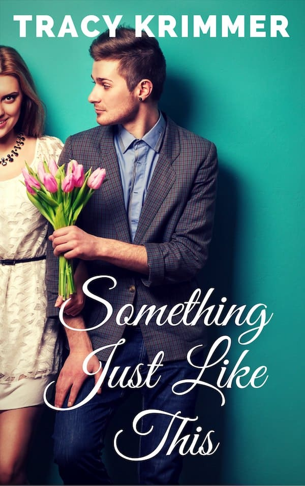 SOMETHING JUST LIKE THIS By Tracy Krimmer, which I reviewed in my last Book Chat, is now available. If you're looking for a great romance read for the weekend, check out this awesome book!