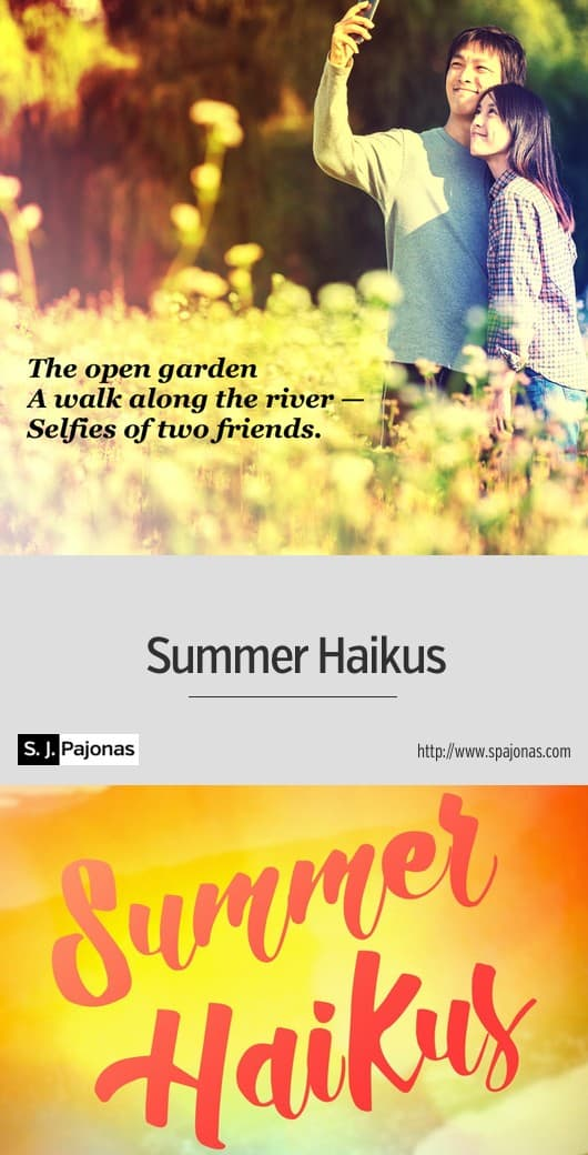 Isa's summer at the Tokyo Olympics was supposed to be fun, but all her plans are going straight in the trash. Now she must decide what's more important: love or loyalty. Love in Japan in SUMMER HAIKUS. #romance #ebook #diverselit