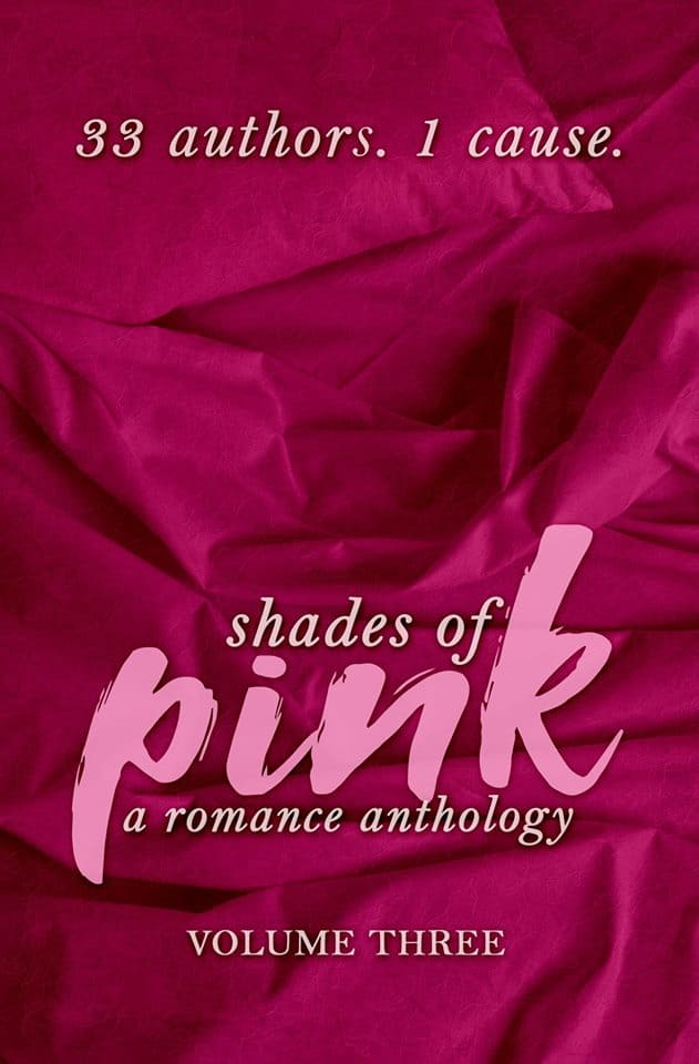 """Check out WAKING HER WOLF by Tori Knightwood in this charity romance anthology, SHADES OF PINK. """"Wolf shifter Catherine Malraux left her family behind in Paris for a new life in the south of France..."""""""