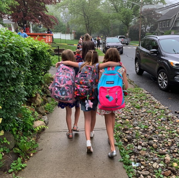 All the things that happened in the week ending June 23, 2019 including the last week of school, lots of yummy treats, major progress on my writing, and SPACE SQUASH!