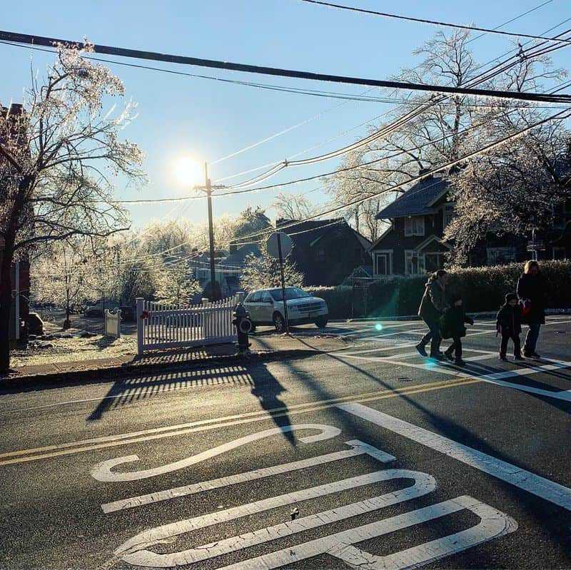 All the things that happened in the week ending December 22, 2019 including an ice storm, more Lulu, and the beginnings of Flyght 6.