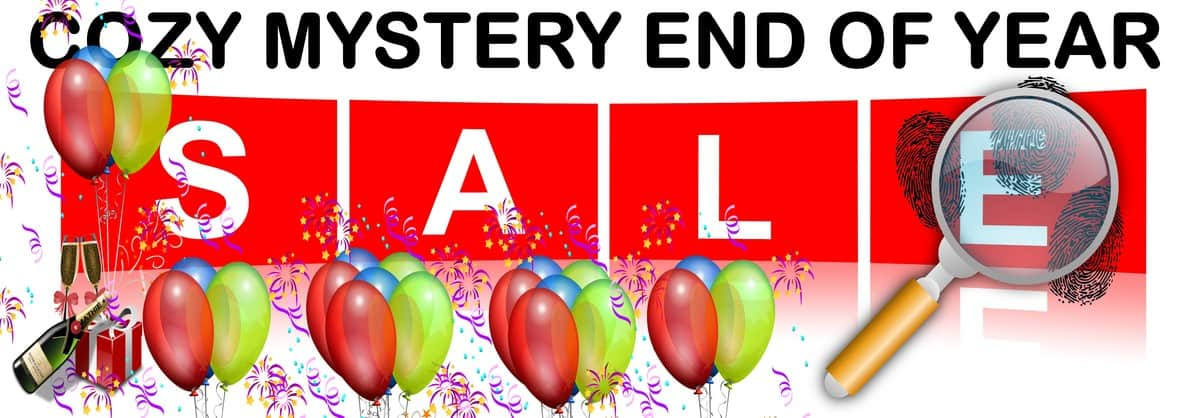 Hey, there. Psst. I know you have some gift cards that are burning a hole in your pocket from Christmas gifts. Now would be a great time to spend them on some cozy mysteries, and I have just the sales promo for you to check out! Drop by this sale and load up your e-reader […]