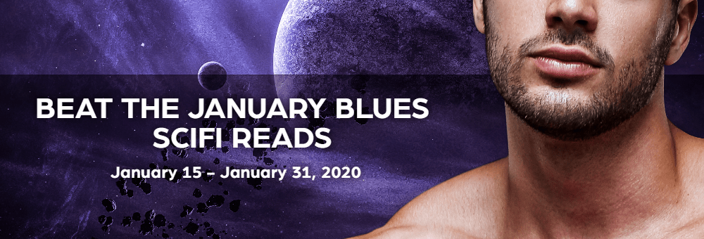 You don't want to miss this promo on sci-fi and sci-fi romance reads!