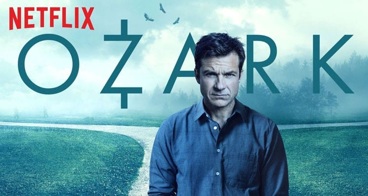 If you loved Breaking Bad and Sopranos, then Ozark is the show for you.